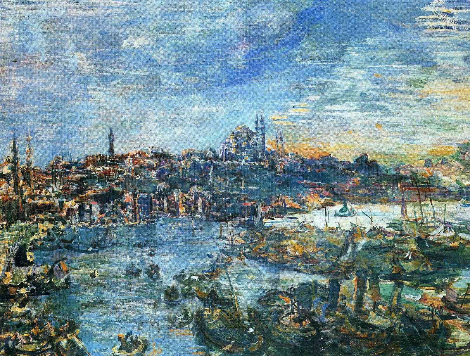 thumb-Oskar-Kokoschka-View-of-Constantinople-.-1929--Oskar-Kokoschka-.-View-of-Constantinople-.-1929.jpg